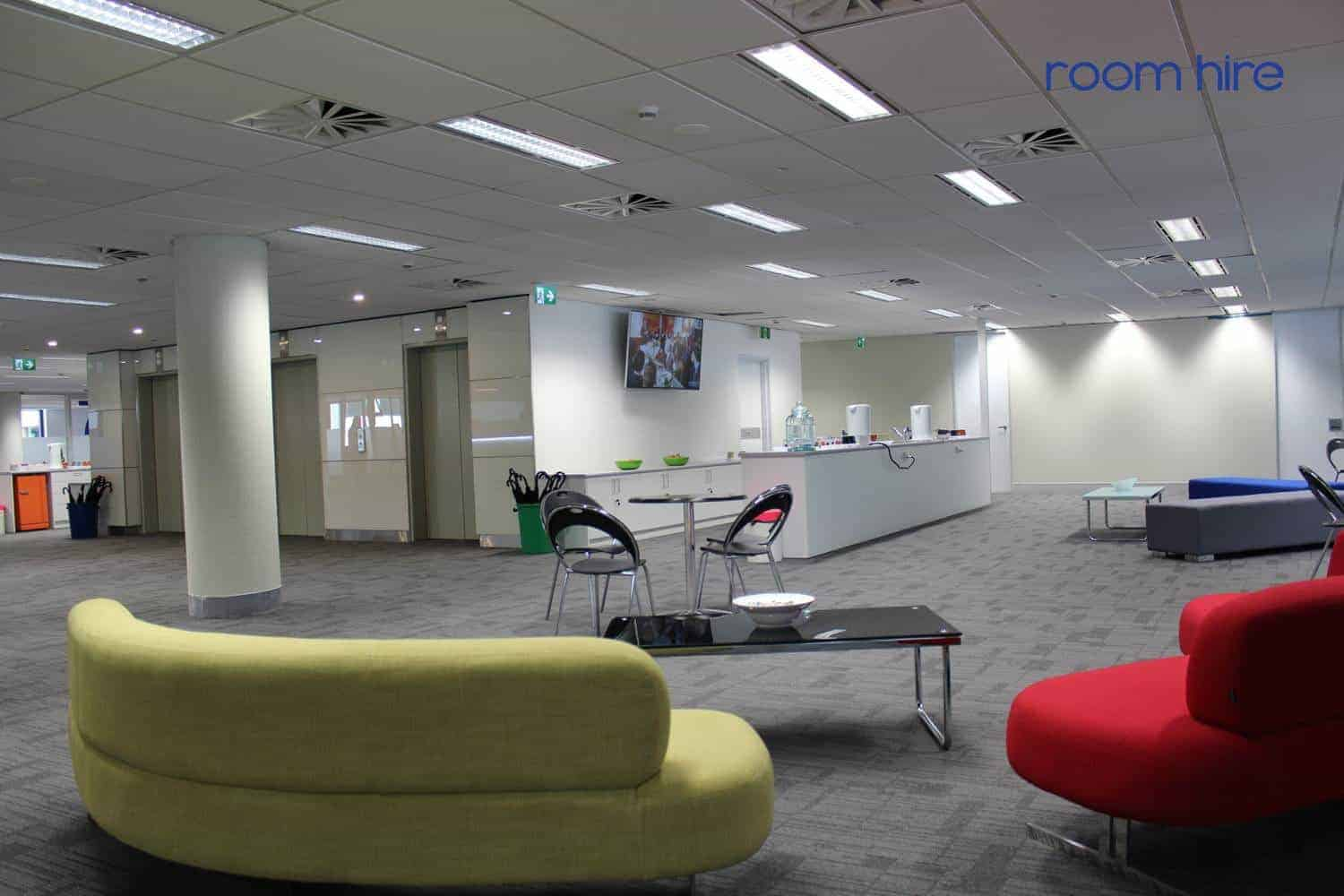 Room Hire Canberra