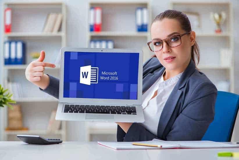 Microsoft Word Course in Brisbane