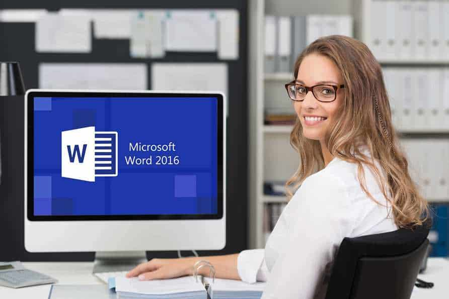 Microsoft Word Course in Melbourne